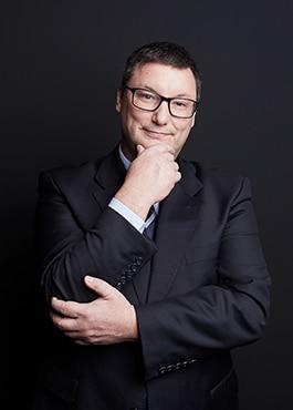 Jacek Drosik