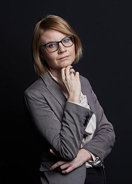 Magdalena Nawrocka-Stachoń