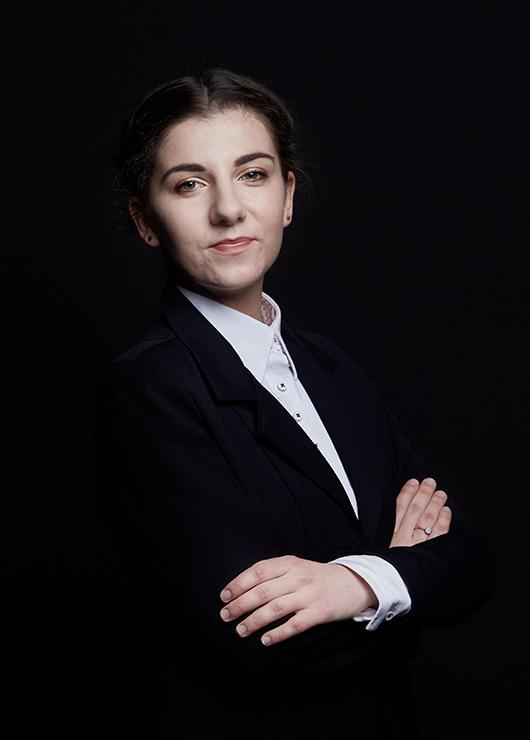 Marta Lazar – Tymon