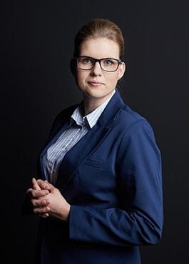 Marta Radosz-Rostocka