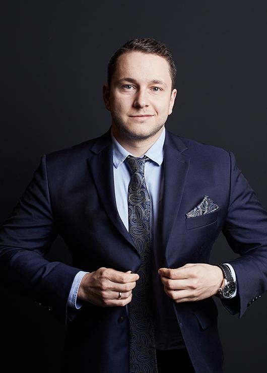 Mateusz Latosiński